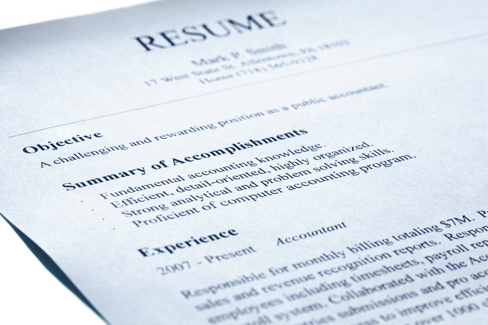 LOONIE DEAL: Professional Résumé Writing Package From Dragon Careers (44%  Off!) | $79 Savings!  Resume Deal