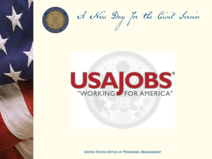 federal resume package usajobs dragon careers
