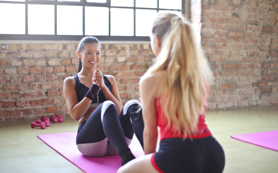 The Link Between Exercise and Professional Success